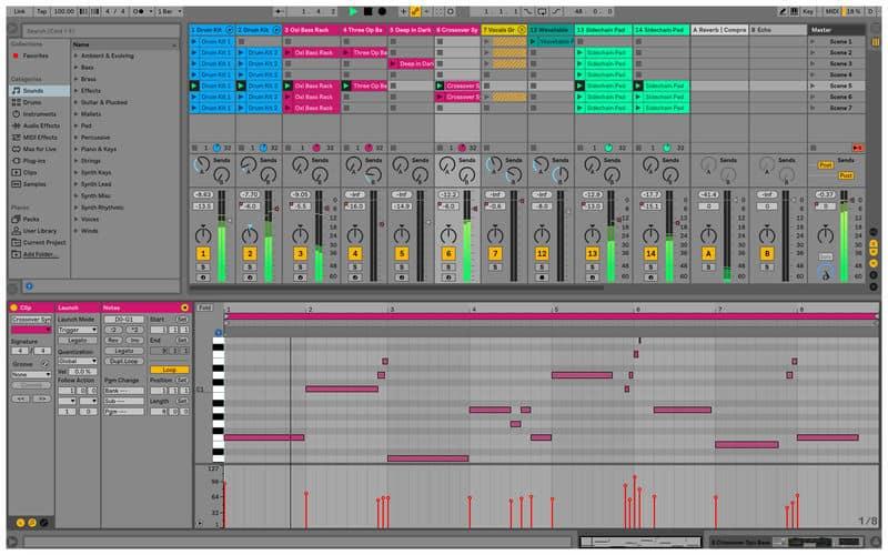 Bästa programmet för att skapa musik