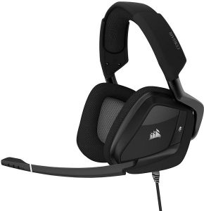 Bästa gaming headset 2020 Corsair Void RGB Elite