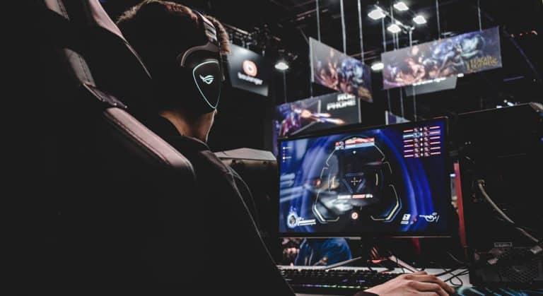 Bästa GamingDator 2021