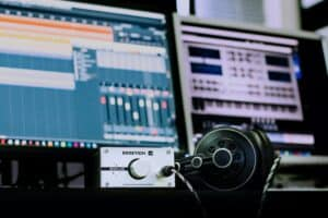 Bästa dator för musikproduktion