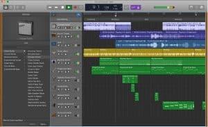 Bästa program för att skapa musik