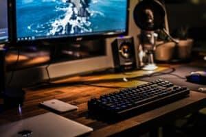 bästa gaming tangentbordet