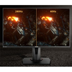 Bästa Gamingskärm 2021