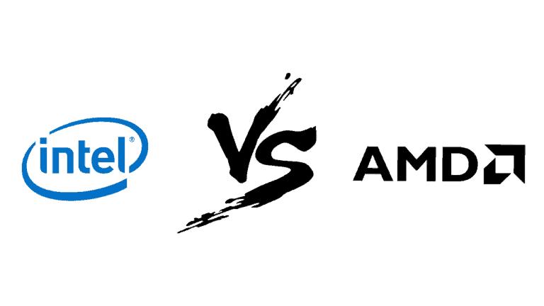 bästa gaming processor 2020 intel vs amd