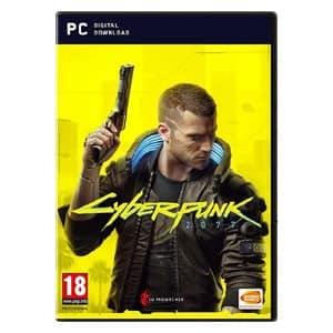 bästa pc spel 2021