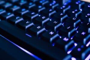 bästa tyst mekaniskt tangentbord 2020