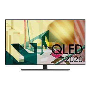Bäst tv 2020 gaming Samsung QLED QE65Q70T Bäst Tv 2020 Gaming