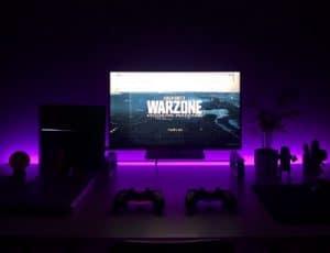 Bästa tv 2020 gaming