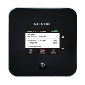 Bästa 4g-router 2021