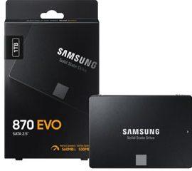 Bästa SSD 2021
